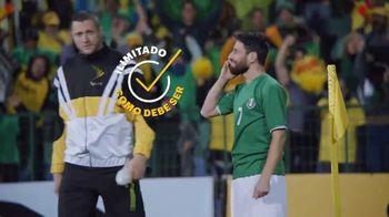Sprint Fútbol Mode TV Spot, 'Streaming en alta definición' [Spanish] - Thumbnail 10