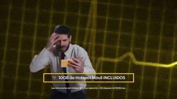 Sprint Fútbol Mode TV Spot, 'Streaming en alta definición' [Spanish] - Thumbnail 7