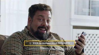 Sprint Fútbol Mode TV Spot, 'Streaming en alta definición' [Spanish] - Thumbnail 8