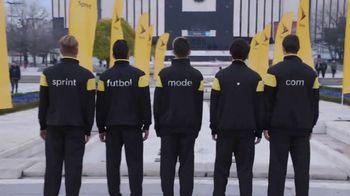 Sprint Fútbol Mode TV Spot, 'Streaming en alta definición' [Spanish] - Thumbnail 9