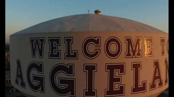 Texas A&M TV Spot, 'Home of Opportunity' - Thumbnail 7