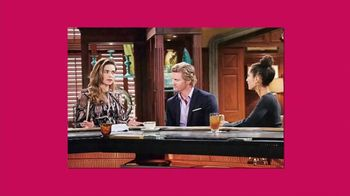 CBS Soaps in Depth TV Spot, 'Young & Restless: Father of the Child' - Thumbnail 5