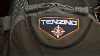 Tenzing High Performance Pack TV Spot, 'Removing All Limitations' - Thumbnail 8