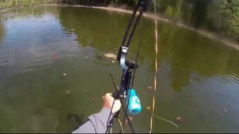 AMS Bowfishing TV Spot, 'Why I Bowfish' - Thumbnail 9