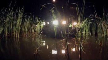 AMS Bowfishing TV Spot, 'Why I Bowfish' - Thumbnail 2