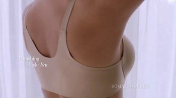 Soma Vanishing Collection TV Spot, 'Undermined?' - Thumbnail 5