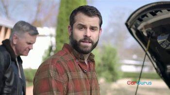 CarGurus TV Spot, 'Hood'