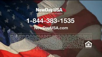 NewDay USA 100 VA Loan TV Spot, 'Tatiana: Straight Ahead Outside' - Thumbnail 9