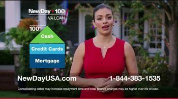 NewDay USA 100 VA Loan TV Spot, 'Tatiana: Straight Ahead Outside' - Thumbnail 5