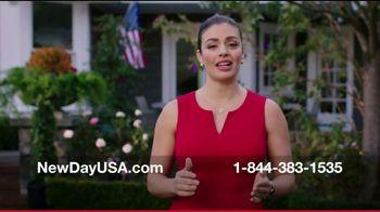 NewDay USA 100 VA Loan TV Spot, 'Tatiana: Straight Ahead Outside' - Thumbnail 7