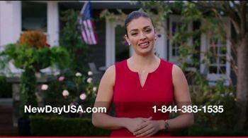 NewDay USA 100 VA Loan TV Spot, 'Tatiana: Straight Ahead Outside' - Thumbnail 8
