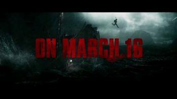 Tomb Raider - Alternate Trailer 21