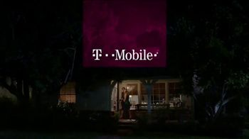 T-Mobile TV Spot, 'Babysitter: 4 Lines Unlimited' Song by Noah Cyrus - Thumbnail 1
