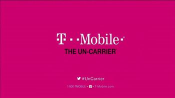 T-Mobile TV Spot, 'Babysitter: 4 Lines Unlimited' Song by Noah Cyrus - Thumbnail 9