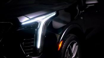 2019 Cadillac XT4 TV Spot, 'No Sequels' Song by Mark Ronson