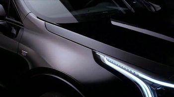 2019 Cadillac XT4 TV Spot, 'No Sequels' Song by Mark Ronson - Thumbnail 5