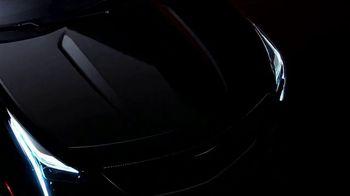 2019 Cadillac XT4 TV Spot, 'No Sequels' Song by Mark Ronson - Thumbnail 6