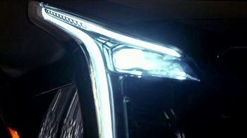 2019 Cadillac XT4 TV Spot, 'No Sequels' Song by Mark Ronson - Thumbnail 7