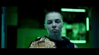 UFC 223 TV Spot, 'Ferguson vs. Khabib: Focus' Song by Hidden Citizens - Thumbnail 9