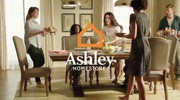 Ashley HomeStore Anniversary Sale TV Spot, 'No Interest' - Thumbnail 2