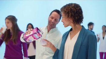 Simply Smart Milk TV Spot, 'Raise a Glass' - Thumbnail 9