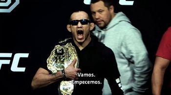 UFC 223 TV Spot, 'Ferguson vs. Khabib: dos peleas de título' [Spanish] - Thumbnail 5