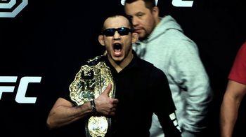 UFC 223 TV Spot, 'Ferguson vs. Khabib: Two Title Fights' - 119 commercial airings