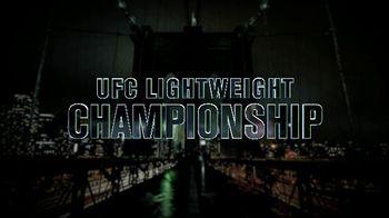 UFC 223 TV Spot, 'Ferguson vs. Khabib: Two Title Fights' - Thumbnail 2