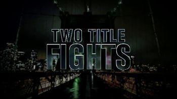 UFC 223 TV Spot, 'Ferguson vs. Khabib: Two Title Fights' - Thumbnail 8