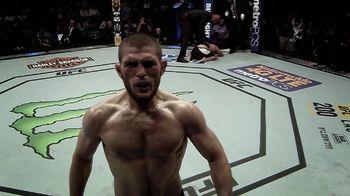UFC 223 TV Spot, 'Ferguson vs. Khabib: Two Title Fights' - Thumbnail 9