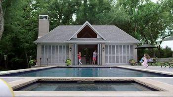 Custom Shade & Shutter Aluminum Shutters TV Spot, 'Transform Your Outdoors' - Thumbnail 1