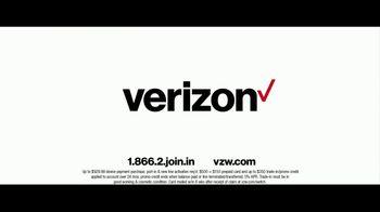 Verizon TV Spot, 'Surprise: Pre-Order' Feat. Thomas Middleditch - Thumbnail 10