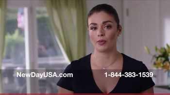 NewDay USA 100 VA Loan TV Spot, 'Money for Veterans' - Thumbnail 4