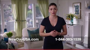 NewDay USA 100 VA Loan TV Spot, 'Money for Veterans' - Thumbnail 5