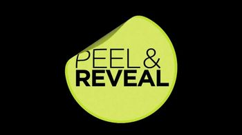 JCPenney Mystery Sale TV Spot, 'Peel and Reveal' - Thumbnail 6