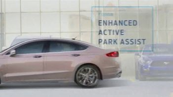 2018 Ford Fusion TV Spot, 'America's Best-Selling Brand' [T2] - Thumbnail 2