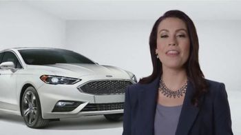2018 Ford Fusion TV Spot, 'America's Best-Selling Brand' [T2] - Thumbnail 6