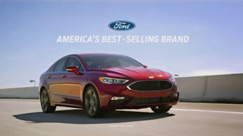 2018 Ford Fusion TV Spot, 'America's Best-Selling Brand' [T2] - Thumbnail 7
