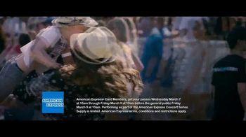 Goldenvoice TV Spot, '2018 Arroyo Seco Weekend' - Thumbnail 2