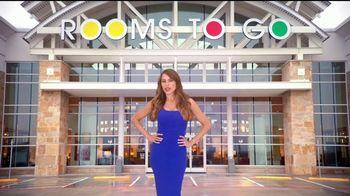 Rooms to Go Venta de Aniversario TV Spot, 'Apresúrate' [Spanish] - 24 commercial airings