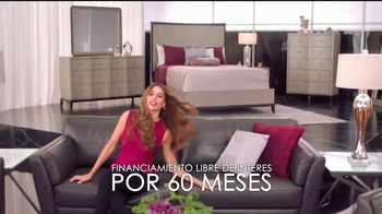 Rooms to Go Venta de Aniversario TV Spot, 'Apresúrate' [Spanish] - Thumbnail 4