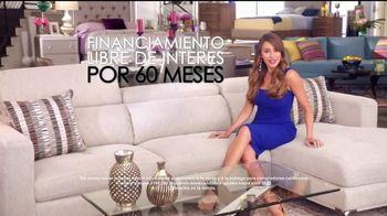 Rooms to Go Venta de Aniversario TV Spot, 'Apresúrate' [Spanish] - Thumbnail 6