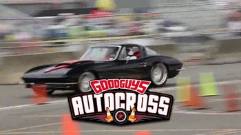 Goodguys Spring Lone Star Nationals TV Spot, '2018 Texas Motor Speedway: Experience the Power' - Thumbnail 1