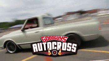 Goodguys Spring Lone Star Nationals TV Spot, '2018 Texas Motor Speedway: Experience the Power' - Thumbnail 2