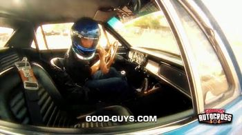 Goodguys Spring Lone Star Nationals TV Spot, '2018 Texas Motor Speedway: Experience the Power' - Thumbnail 4