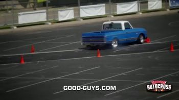 Goodguys Spring Lone Star Nationals TV Spot, '2018 Texas Motor Speedway: Experience the Power' - Thumbnail 6
