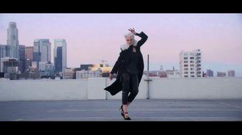 CoverGirl TruNaked Smoky Eyeshadow TV Spot, 'Fire-Starter' Feat. Maye Musk