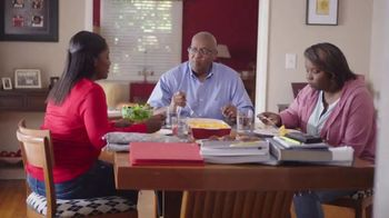 Stouffer's Mac & Cheese TV Spot, 'What Are You Hungry for With Fred Pegues'