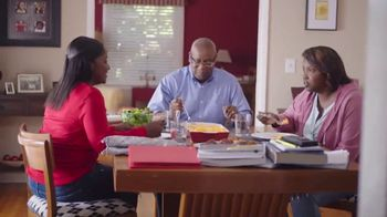 Stouffer's Mac & Cheese TV Spot, 'What Are You Hungry for With Fred Pegues' - Thumbnail 6