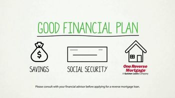One Reverse Mortgage TV Spot, 'Third Pillar' - Thumbnail 8